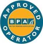 BPA Approved Operators Scheme logo