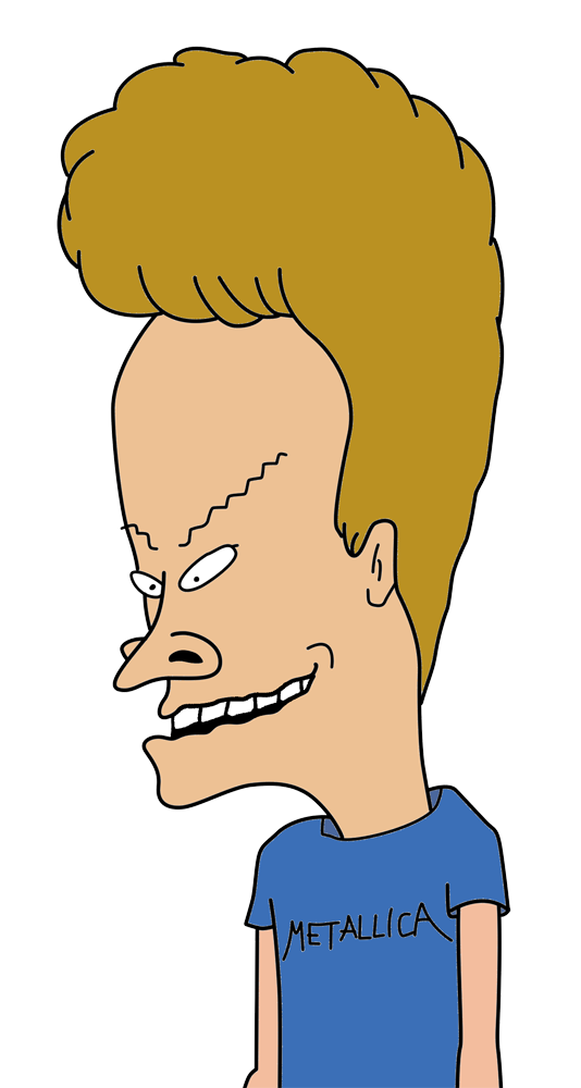 (Not) Barry Beavis
