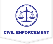 Civil Enforcement Ltd logo